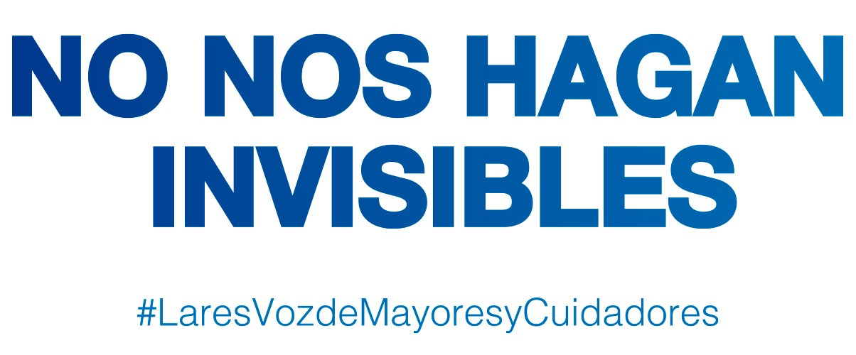 banner no nos hagan invisibles