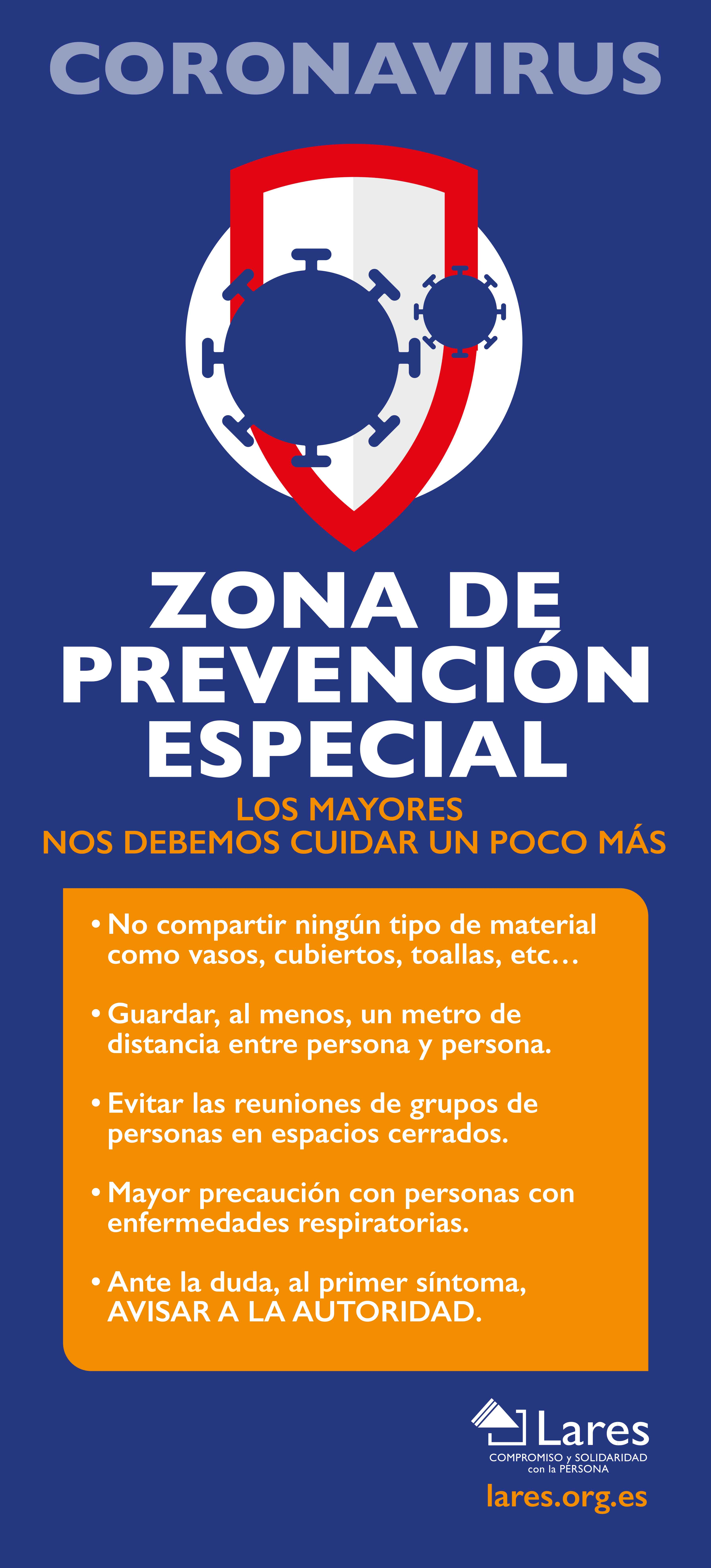 CARTEL PREVENCION